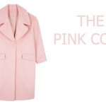 Mini Trend: Pink Coat
