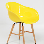 Interior Shopping: Color Chairs