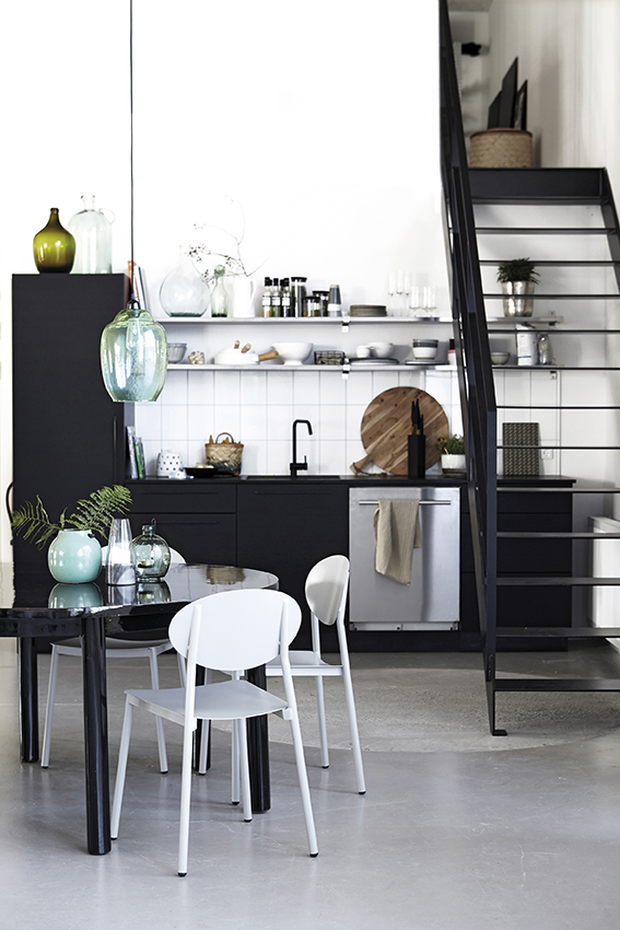 frichic interior inspo nordic kitchen details. Black Bedroom Furniture Sets. Home Design Ideas
